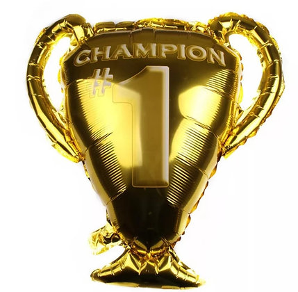 trophy #85