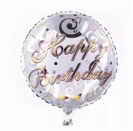 Happy Birthday #37