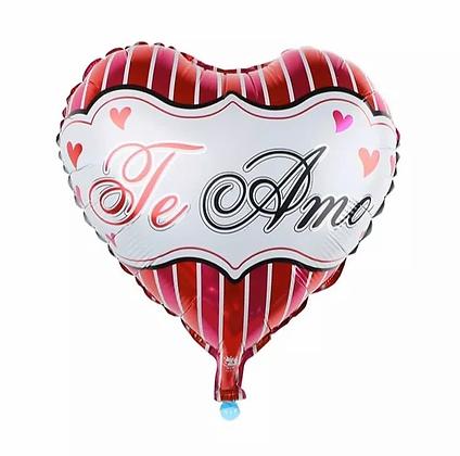 Te Amo Heart #7