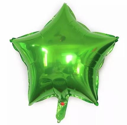 Green Star #50