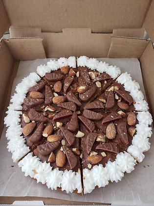 Big Turk Cookie Pizza