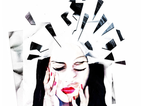 """The fragmented """"self."""""""