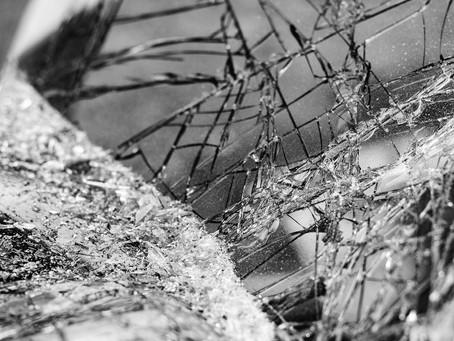 Fragmented Relationships from Fragmented Selves; Good vs Bad