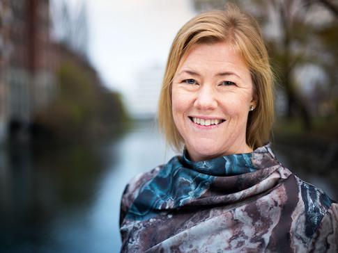 Maud Waltersson