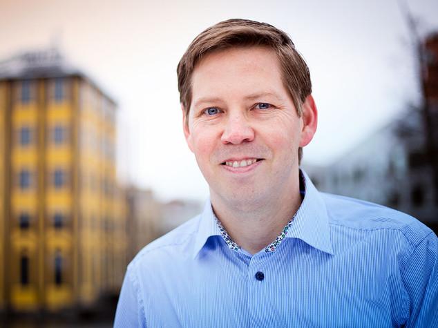 Christofer Rydvall