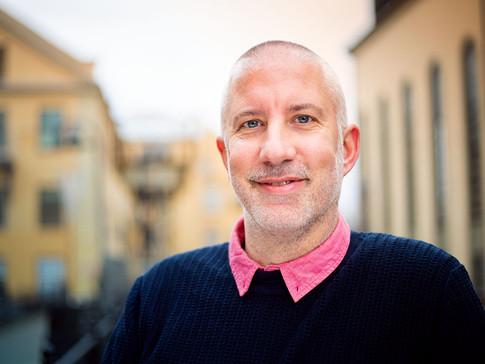 Magnus Hjelte