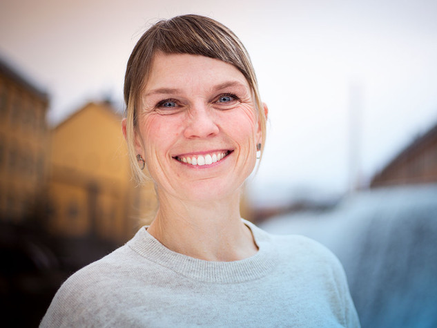 Isabelle Rosberg