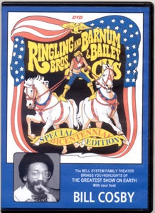 Ringling Bros. and Barnum & Bailey Circus (Television Highlights of) 1975