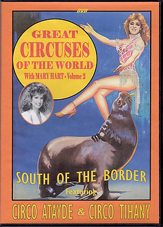 Great Circuses of the World, Vol. 2