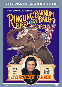 Ringling Bros. and Barnum & Bailey Circus (Television Highlights of) 1976