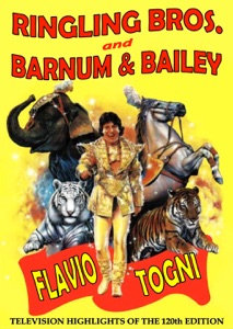 Ringling Bros. and Barnum & Bailey Circus (Television Highlights of) 1990