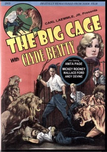 The Big Cage