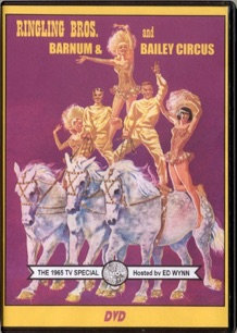 Ringling Bros. and Barnum & Bailey Circus (Television Highlights of) 1965