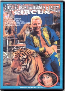 Ringling Bros. and Barnum & Bailey Circus (Television Highlights of) 1989