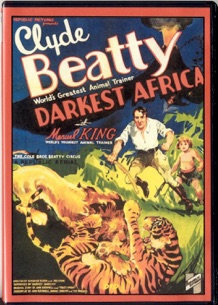Darkest Africa (the Complete Serial)