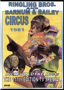 Ringling Bros. and Barnum & Bailey Circus (Television Highlights of) 1981