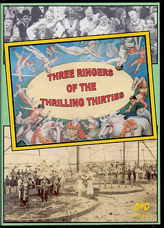 Three Ringers of the Thrilling Thirties (2010)