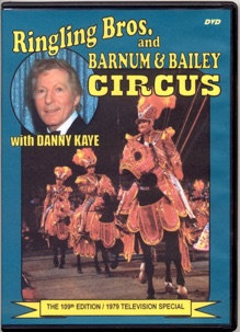 Ringling Bros. and Barnum & Bailey Circus (Television Highlights of) 1979