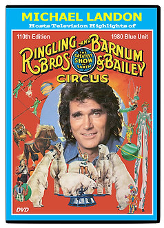 Ringling Bros. and Barnum & Bailey Circus (Television Highlights of) 1980