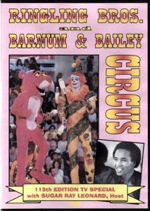 Ringling Bros. and Barnum & Bailey Circus (Television Highlights of) 1983