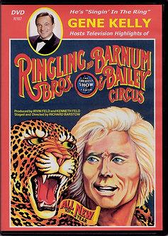 Ringling Bros. and Barnum & Bailey Circus (Television Highlights of) 1977