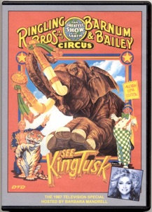 Ringling Bros. and Barnum & Bailey Circus (Television Highlights of) 1987