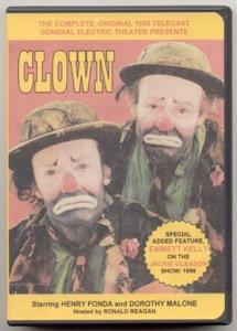 Clown! The Emmett Kelly Story