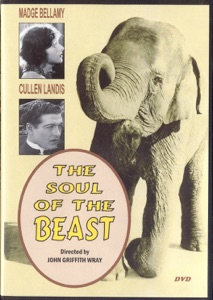 The Soul of the Beast (silent feature, 1923)
