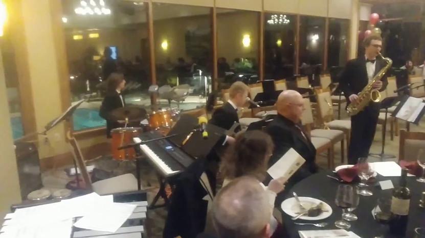 Jazz Dinner Dance, SAC