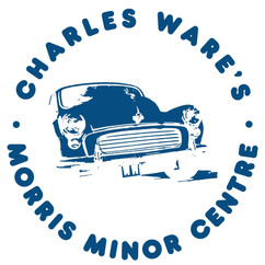 Charles Ware's Morris Minor Centre