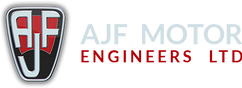 AJF Motor Engineering Ltd