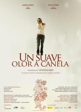 Cartel Un_suave_olor_a_canela-819739917-