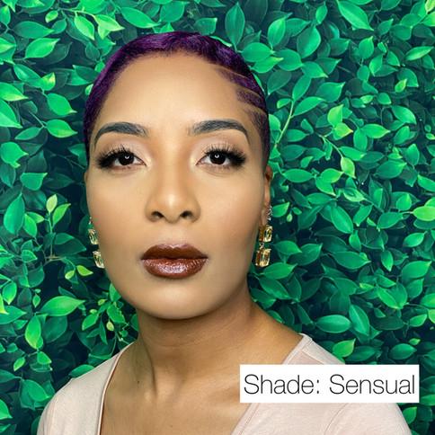 Shade: Sensual