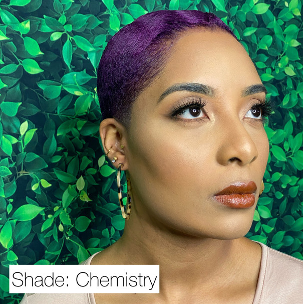 Shade: Chemistry