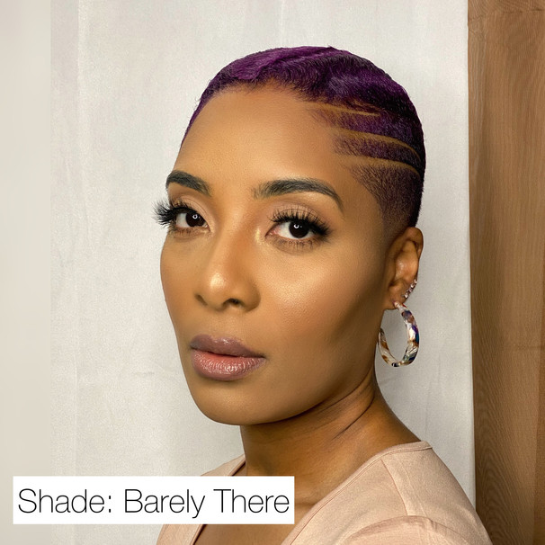 Shade: Barely There