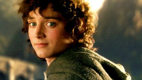 My Ideal Client Is...Not Frodo Baggins