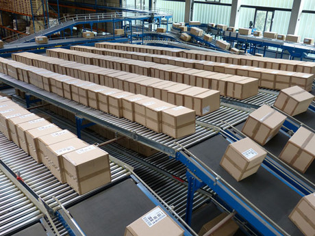 Get Smart about Whipping Warehouses and Manufacturing Facilities into Shape.