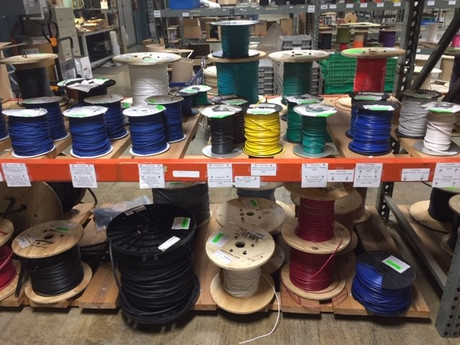 Wire Selection for Harnesses and Cables