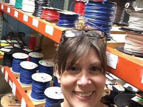 Employee Spotlight: Jill Shaheen, Director of Quality and Awesome