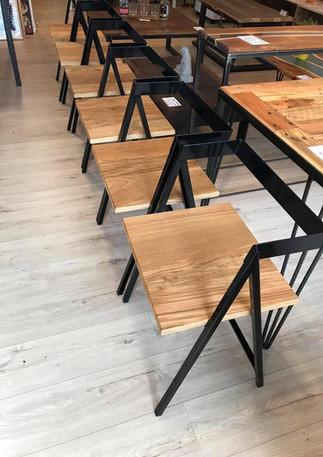 KDC-creation-chaises-acier-bois