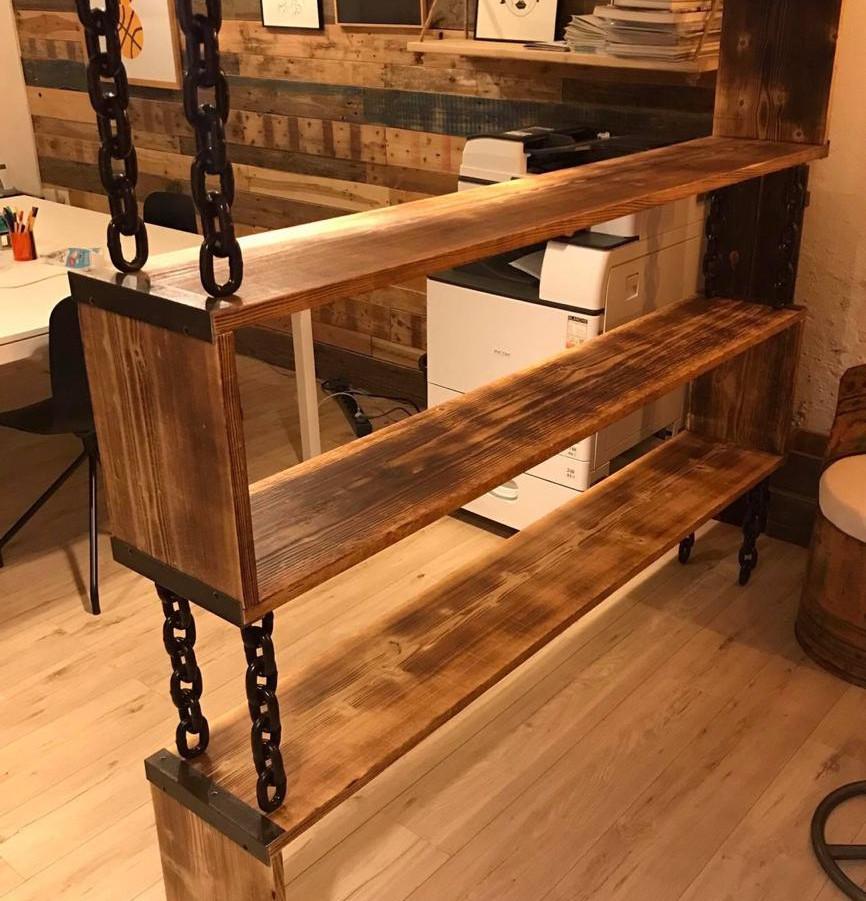 KDC-creation-etagere-sur-mesure-acier-bois