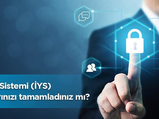 İleti Yönetim Sistemi (İYS), ETK, KVKK ve Nebim V3 Hakkında Bilgilendirme