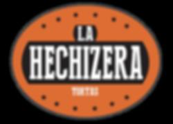 Hechizera Logo no Bar c borde.png