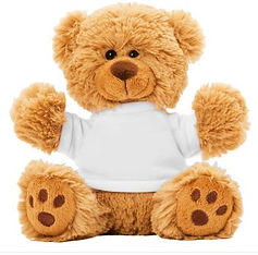 Just to See You Smile Teddy Bear.JPG