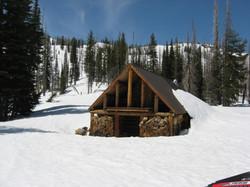 Clear Creek Cabin