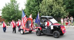 Parade VFW
