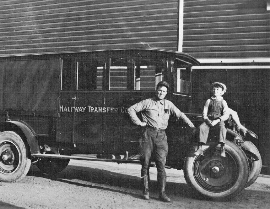 Halfway Transfer Co 1920.jpg