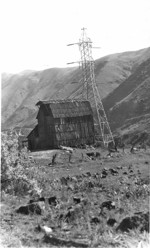 Copperfield Oxbow Dam Power Line 1966.jpg