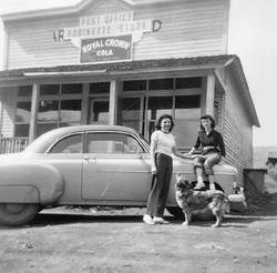 Robinette Post Office 1950s.jpg