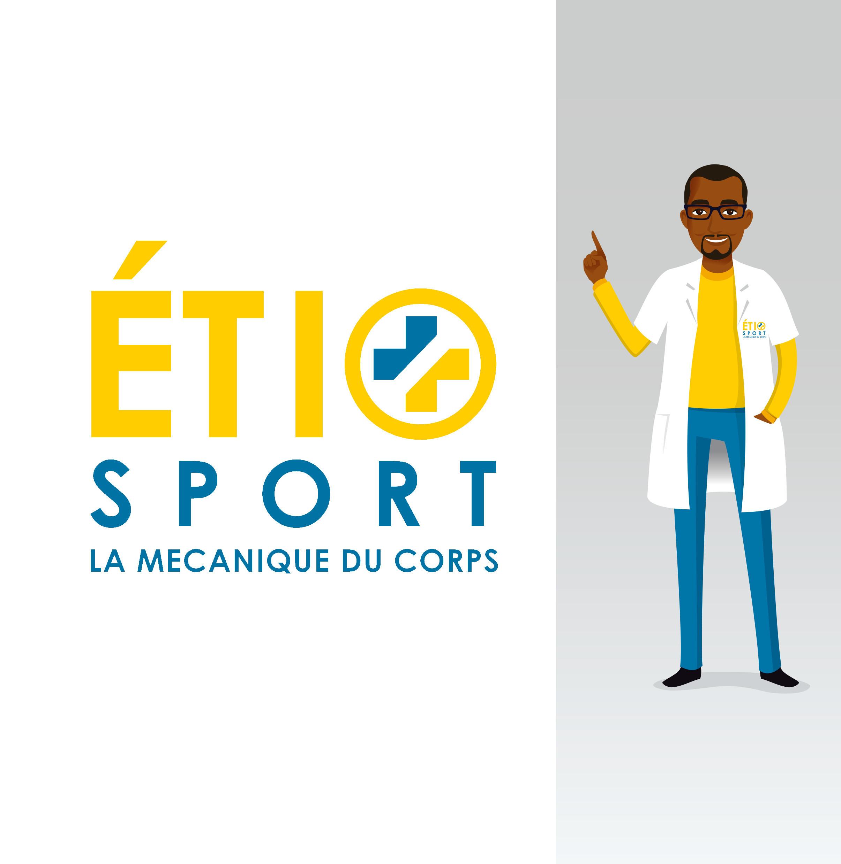 ETIO+ SPORT // Rééducation